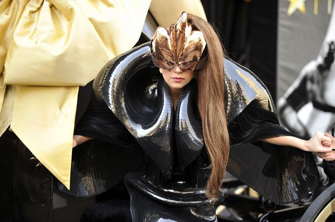 Scanpix nuotr./Lady Gaga