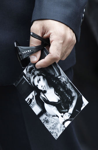 """Reuters""/""Scanpix"" nuotr./Amy Winehouse"