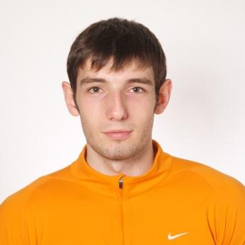 Nikita Barinovas