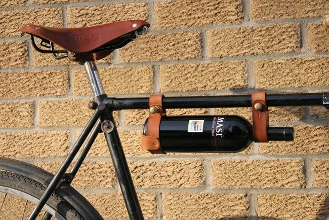 Vyno dviračių turizmas