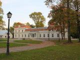 LKC nuotr./Zypliai Manor