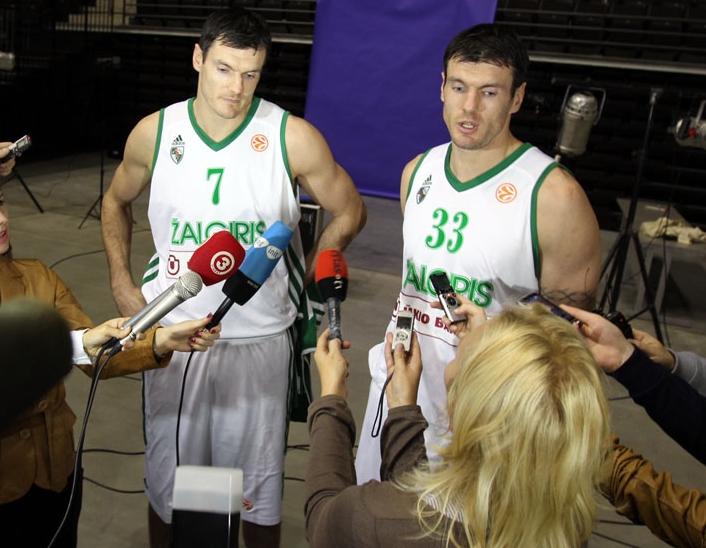Broliai Lavrinovičiai