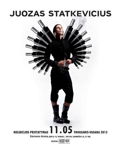 Pauliaus Gasiūno nuotr./Juozas Statkevičius