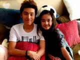 Weibo/Zhangas Muyi ir Akama Miki