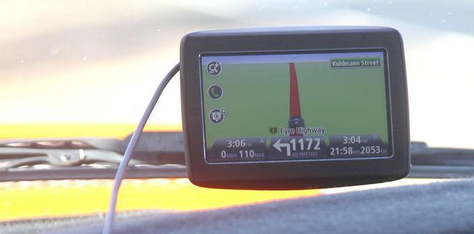 Evelinos ir Karolio nuotr./Kitas posukis už 1172km. Sako ilgiausias tiesiausias kelias pasaulyje