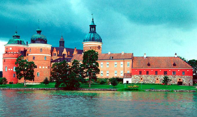 Gripsholmo pilies bokate įkalinti Kotryna ir Jonas praleido ketverius metus.