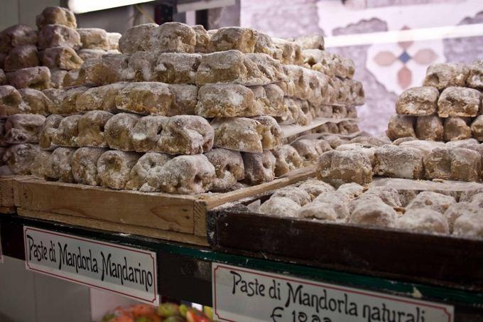 D. Smagurauskaitės nuotr./Sicilietiaki saldumynai