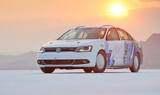 Hibridinė Volkswagen Jetta