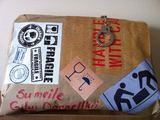 Asmeninio archyvo nuotr./Gilo Darnellio radiatorius