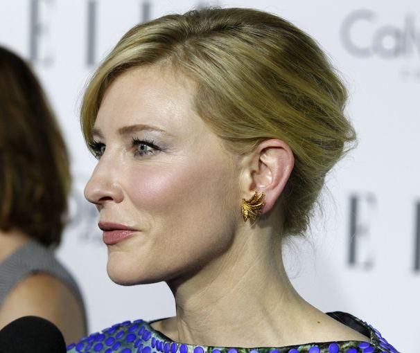 """Scanpix"" nuotr./Cate Blanchett"