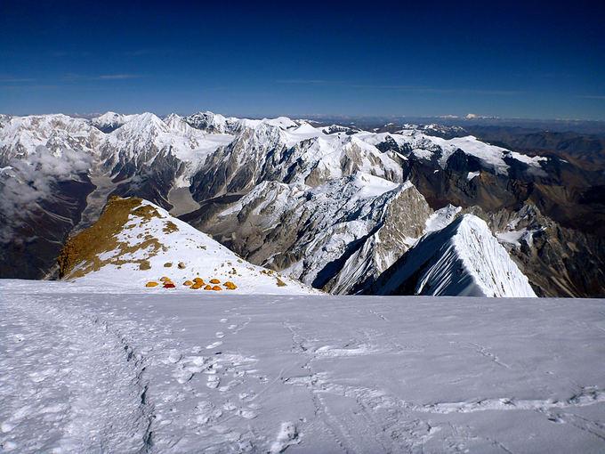 Editos Nichols nuotr./Ia Nepalo einama į Himalajus