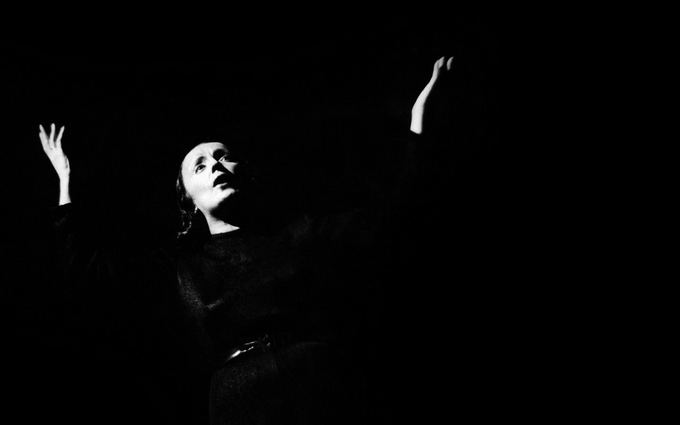 Makroconcert nuotr./Edith Piaf