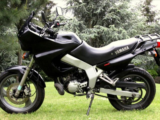 """""""Yamaha TDR 125"""""""
