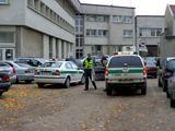 Aldonos Aleksėjūnienės nuotr./Iaankstiniame Seimo rinkimų 2-ojo turo balsavime `ilutėje gaus policijos pareigūnų