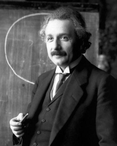 """""""Scanpix"""" nuotr./7-8 vieta – fizikas Albertas Einsteinas – 10 mln. JAV dolerių"""