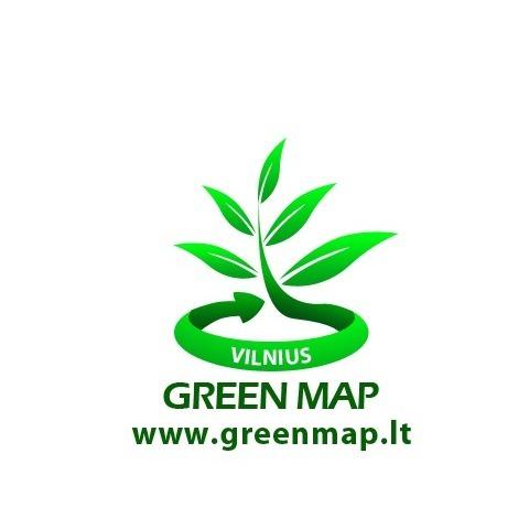 Vilnius Green Map