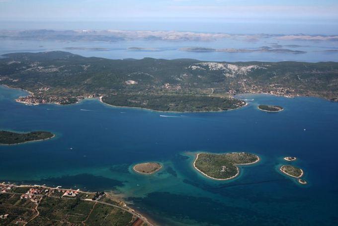 Shutterstock nuotr./Galeanjak sala Adrijos jūroje