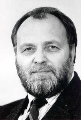 Kęstutis Gaška