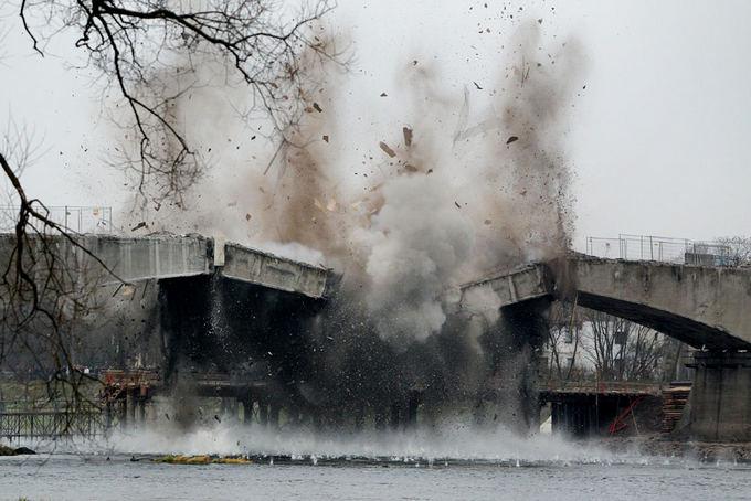 Eriko Ovčarenko/15min.lt nuotr./Kauno Panemunės tiltas