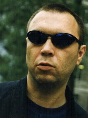 """Nuotr. iš """"Wikipedia""""/Viktoras Pelevinas"""
