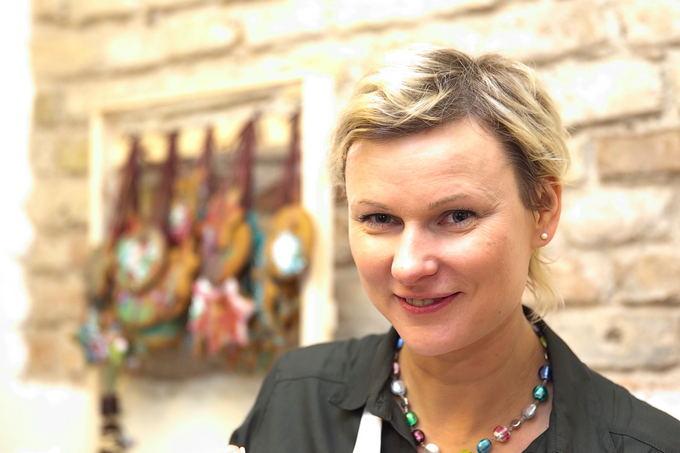 Violeta Masteikienė
