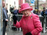 Scanpix nuotr./Elizabeth II