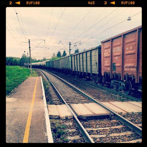 Liudo Basiulio nuotr./Pavilnio geležinkelio stotis