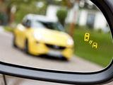 Gamintojo nuotr./Opel Adam