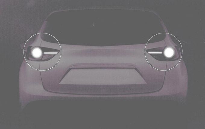 Gamintojo nuotr./Mazda 3