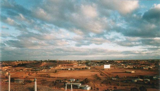 wikimedia.org nuotr./Kuber Pady, Australija