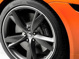 "Gamintojo nuotr./""Jaguar F-Type"""