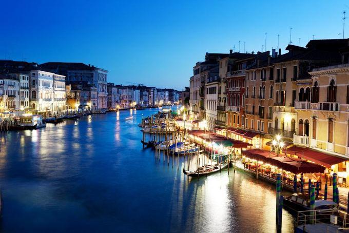 Fotolia nuotr./Venecija (Italija)