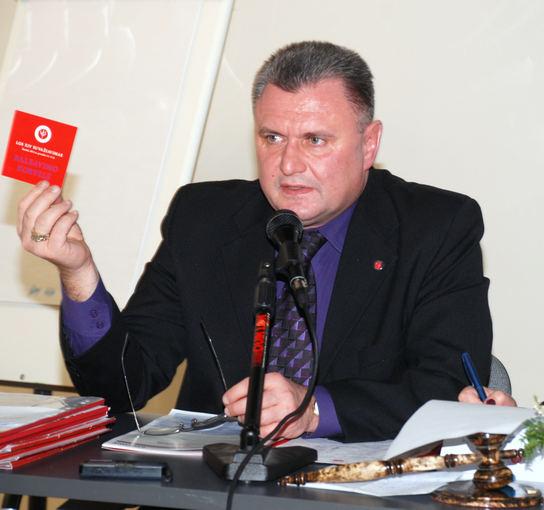 Archyvo nuotr./Liutauras Labanauskas
