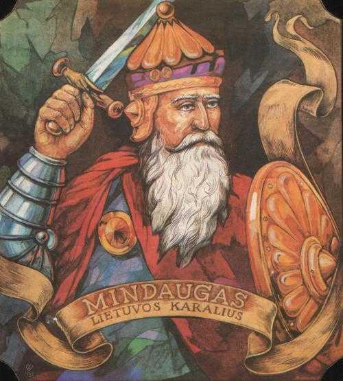 Mindaugo ir jo sūnų nužudymas Lietuvai kainavo karalystės vardą