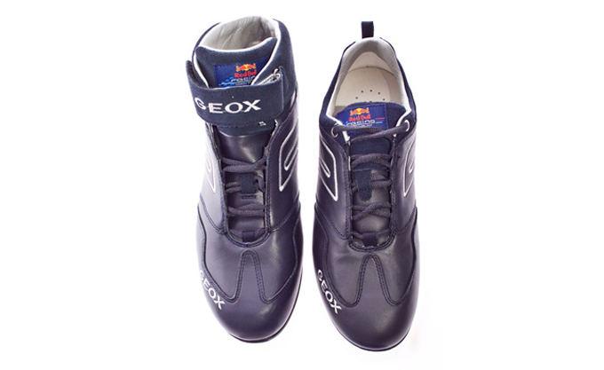 Gamintojo nuotr./Geox Red Bull batai