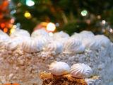 Autorės nuotr./Tortas su morengais