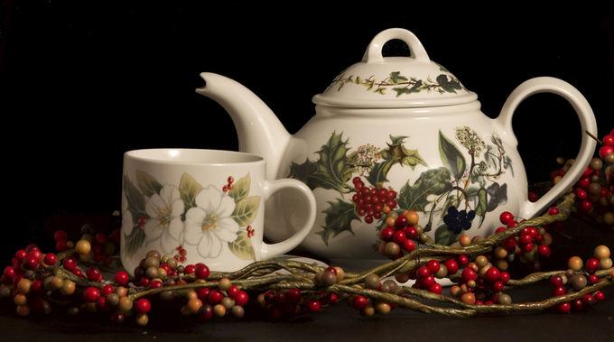 Fotolia nuotr./Bugienių arbata