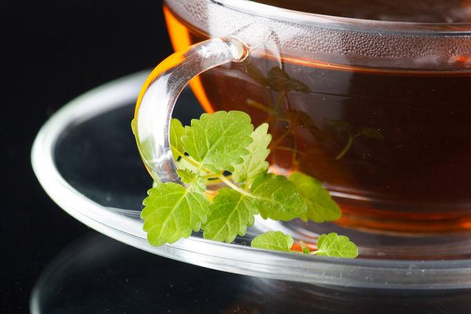 Fotolia nuotr./Raudonoji arbata