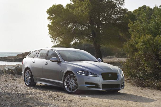 """""""Jaguar XF Sportbrake"""""""