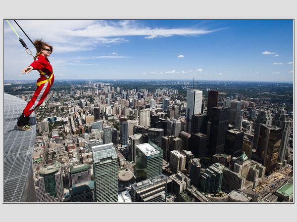 10 aukščiausių pasaulio miestų apžvalgos aikštelių
