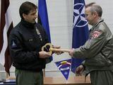 Antano Gedrimo ir Alvydo Tamošiūno nuotr./Ketvirtą kartą Baltijos šalių oro erdvę saugos Danijos kariai