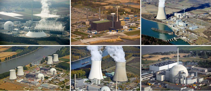 Po katastrofos Fukušimoje Vokietija ketina atsisakyti atominės energetikos.