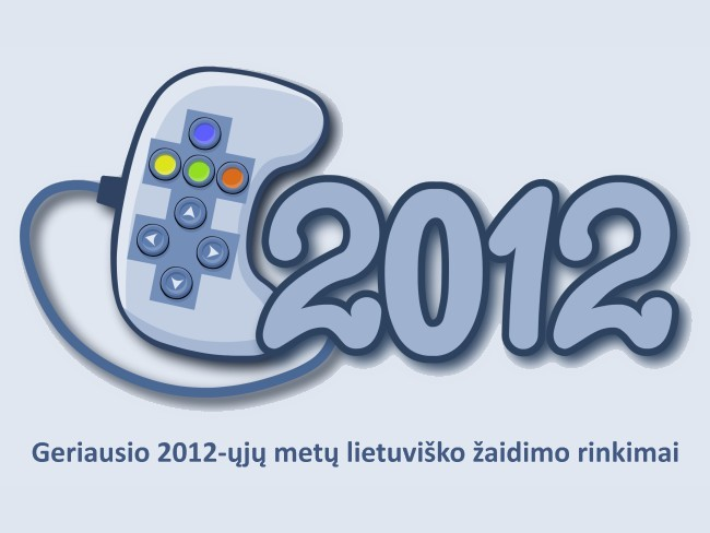 Rinkimų logotipas