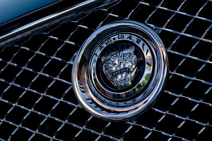 """""""Jaguar"""" ženkliukas"""