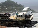 Reuters/Scanpix nuotr./Uraganas
