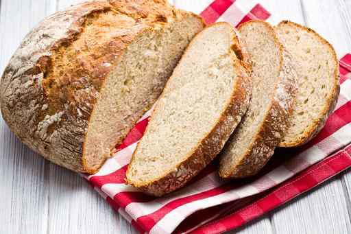 Plikyta duona