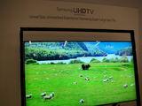 Šarūno Jokubaičio nuotr./Vaizdas per UHD (angl. Ultra high definition) ekraną