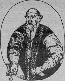 Albertas Goštautas