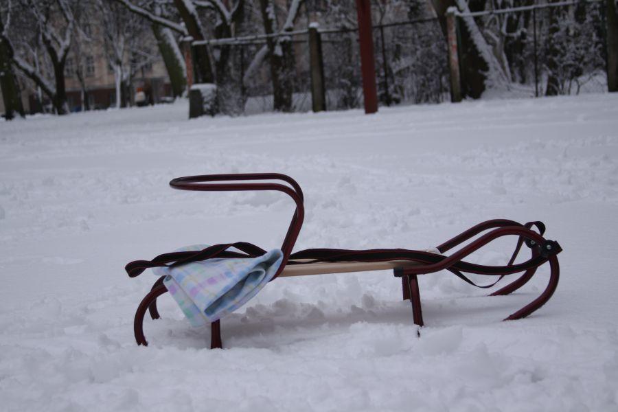 Žiema Klaipėdoje