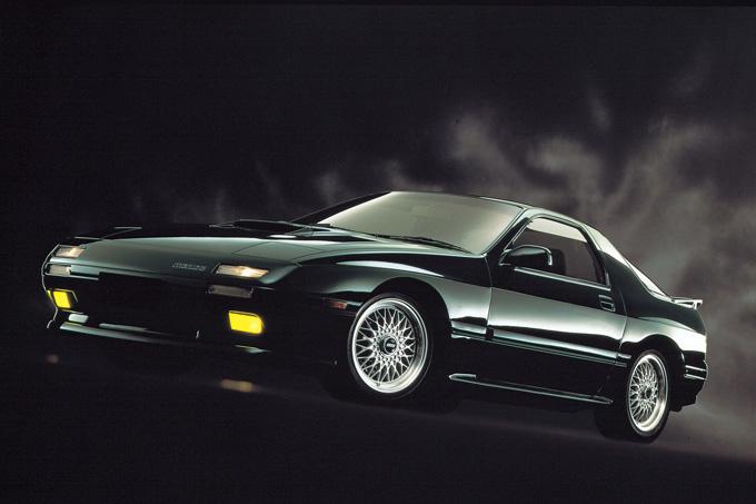 """""""Mazda RX-7"""""""